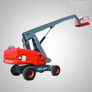 Msafe - boom lift